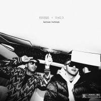 """Vald et Heuss L'enfoiré annoncent leur album commun """"Horizon Vertical"""" et balancent deux clips !"""