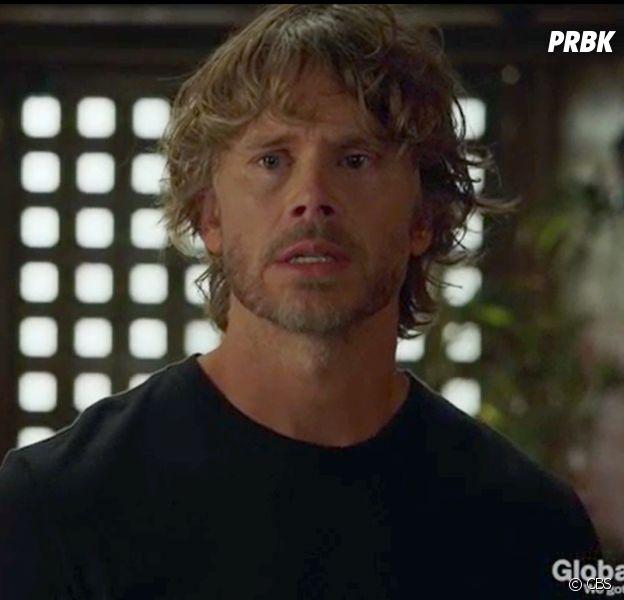 NCIS Los Angeles saison 12 : Eric Christian Olsen (Deeks) sur le départ ? Daniela Ruah se confie