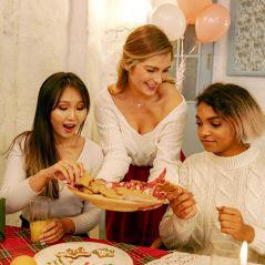 TEST Quel type de gourmand es-tu lors des Fêtes de fin d'année ?