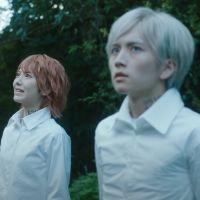 The Promised Neverland : Emma, Norman, Ray et les autres se dévoilent dans le film en live-action