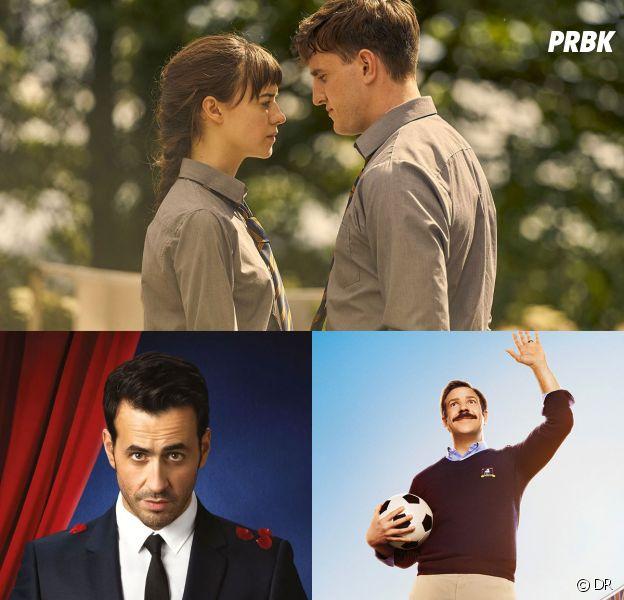 Normal People, La flamme, Ted Lasso : 10 nouvelles séries qui nous ont fait aimer l'année 2020
