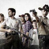 Walking Dead Saison 2 ... Charlie Sheen en guest