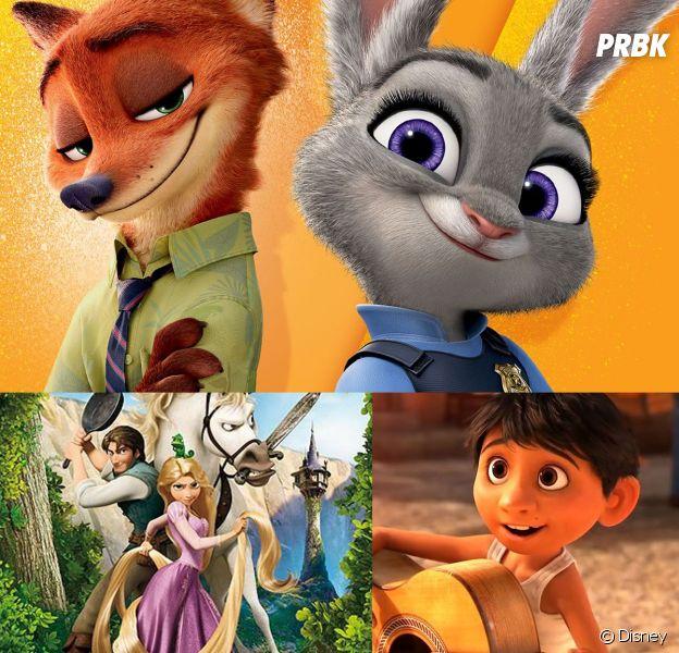 Disney : es-tu VRAIMENT calé sur les films des années 2010 ?