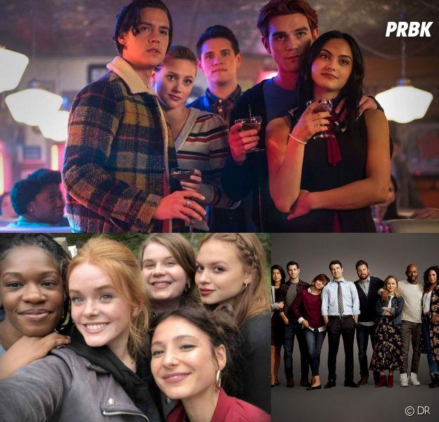 Riverdale saison 5, A Million Little Things... : top 10 des séries à voir en janvier 2021