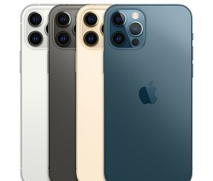 L'iPhone 12 Pro, le cadeau de Noël ultime pour les fans de photo