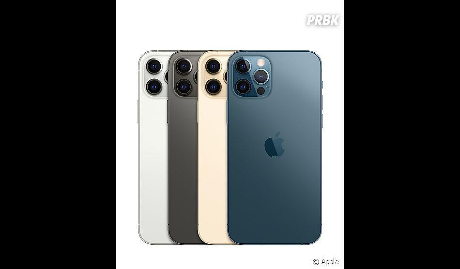 L'iPhone 12 Pro, le cadeau de Noël ultime pour les fans de photo