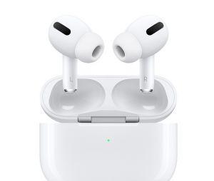 Les AirtPods Pro, le cadeau de Noël qui va faire sourire vos oreilles