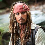 Pirates des Caraïbes 6 : Johnny Depp aurait été recalé même pour un rôle secondaire