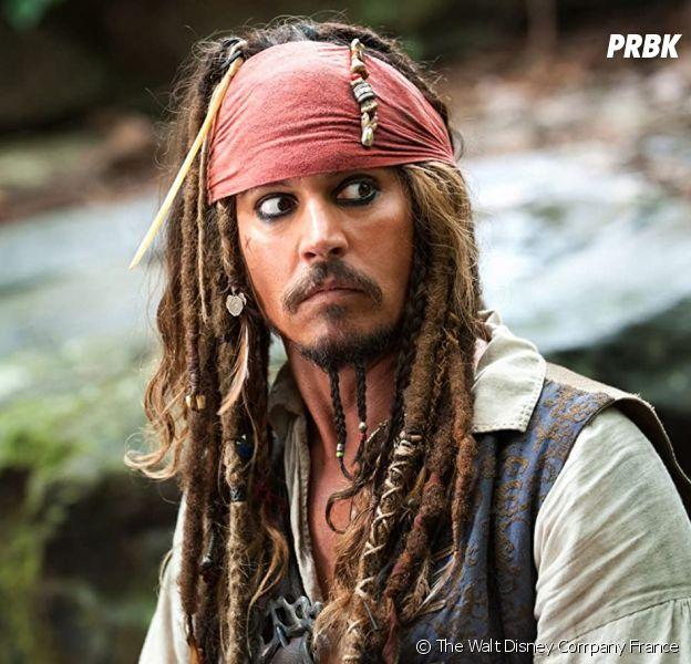 Johnny Depp totalement absent de Pirates des Caraïbes 6 : Disney aurait même refusé que l'interprète de Jack Sparrow fasse une scène ou un caméo