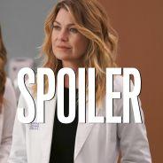 Grey's Anatomy saison 17 : Meredith en danger, les producteurs teasent la suite