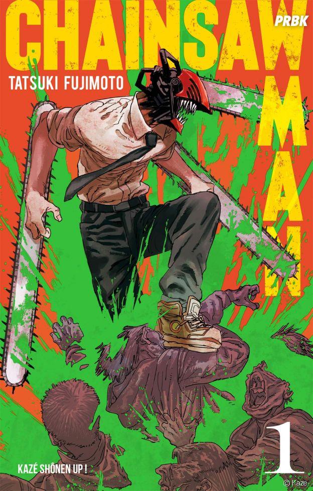 Demon Slayer, L'Attaque des Titans, Sayonara Miniskirt... les mangas à offrir/commander à Noël