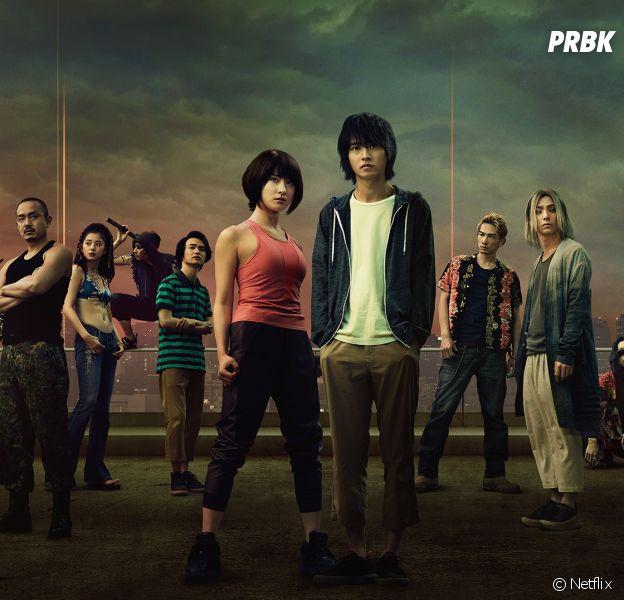 Alice in Borderland : qui sont les acteurs de la série japonaise qui cartonne sur Netflix ?