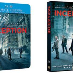 Inception ... plein de concours pour fêter la sortie du DVD