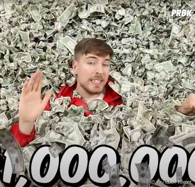 Top 10 des YouTubeurs qui ont gagné le plus d'argent en 2020