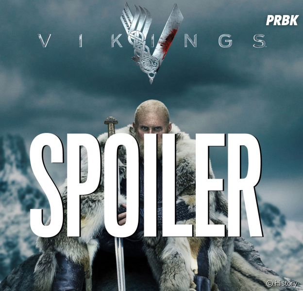 Vikings saison 6 : déçu par la fin réservée à Bjorn ?Alexander Ludwig se confie