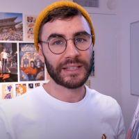 """Cyprien revient sur Balance Ton YouTubeur : """"J'avais entendu des bruits de couloirs"""""""