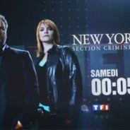 New York Section criminelle sur TF1 ce soir ... la bande annonce