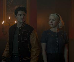Les Nouvelles aventures de Sabrina : pas de saison 5 mais un film ?