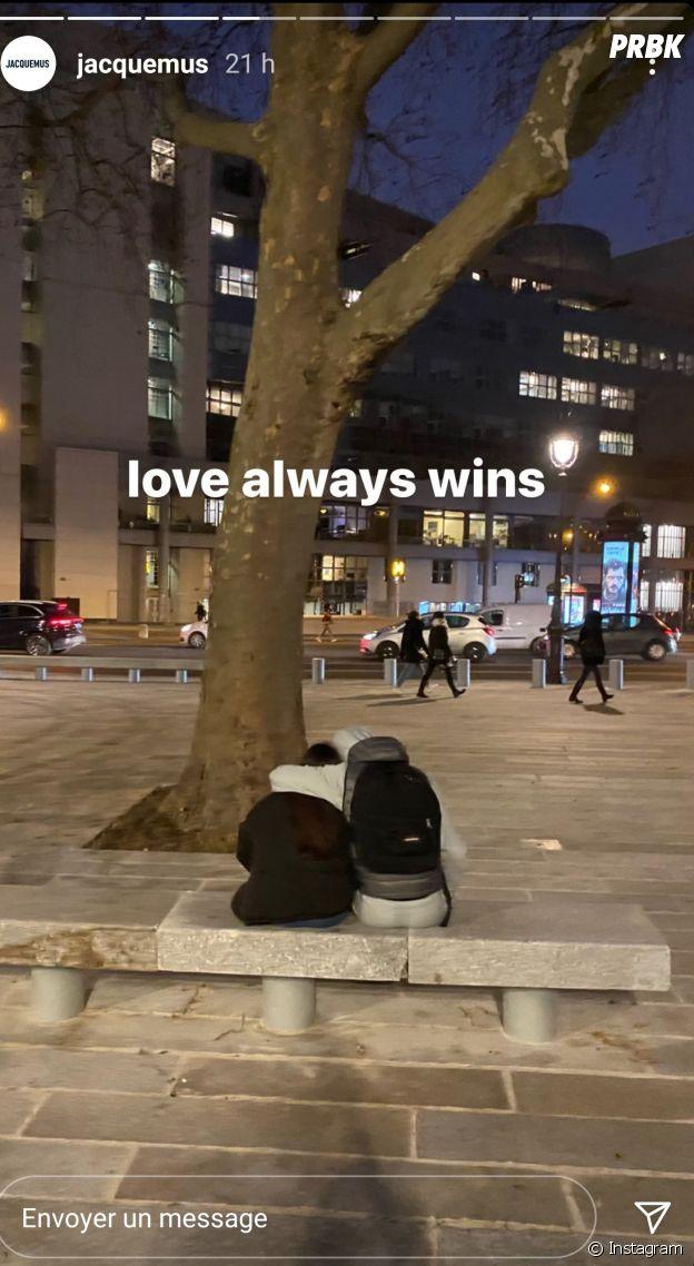 Jacquemus poste des photos avec son chéri et reçoit des insultes homophobes : le créateur a la réaction parfaite contre l'homophobie