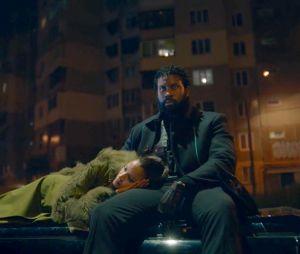 """Damso in love de Noémie Lenoir dans le clip sublime de """"911"""""""