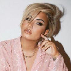Demi Lovato va faire une chanson sur l'attaque du Capitole (et c'est loin de faire l'unanimité)