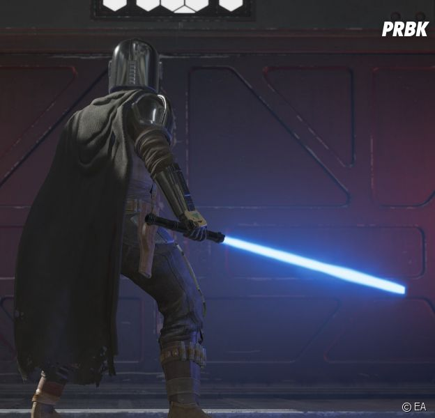 Star Wars : Ubisoft va développer un jeu vidéo en open world