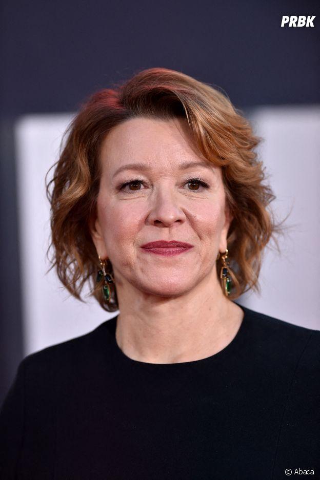 Linda Emond sera au casting de la saison 3 de Succession