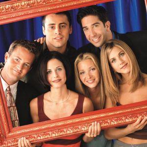 Friends le retour : les retrouvailles des acteurs ont ENFIN commencé à être tournées