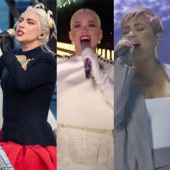 Katy Perry, Lady Gaga, JLo... les incroyables shows des stars pour l'investiture de Joe Biden
