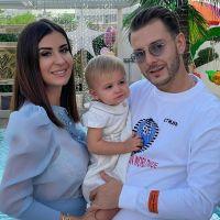 Martika Caringella enceinte de son 2e enfant avec Umberto : elle dévoile son baby bump 🤰