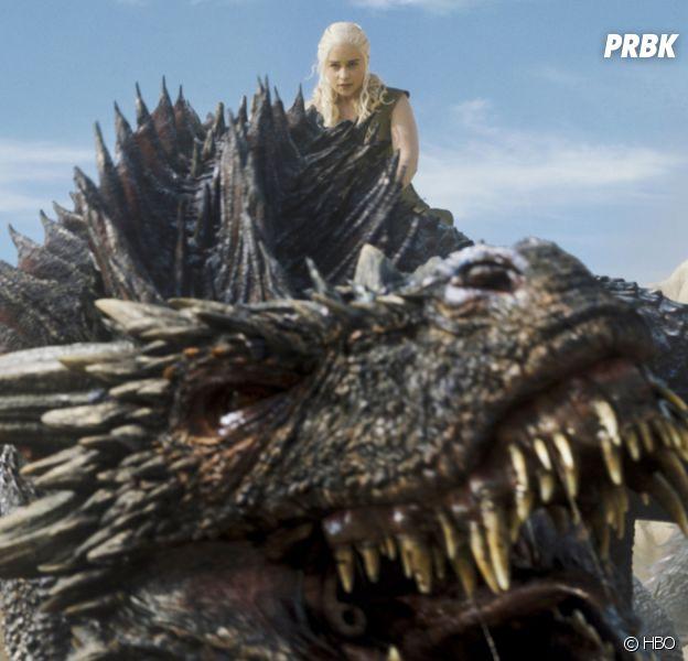 Game of Thrones : HBO aimerait produire... une série d'animation