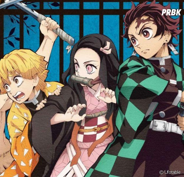 Demon Slayer :Koyoharu Gotouge tease son nouveau manga (et c'est très intrigant)