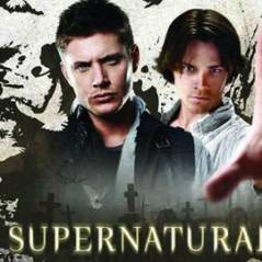Supernatural saison 6 ... un dragon arrive