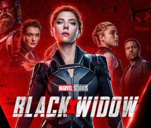 Black Widow : une sortie sur Disney+ à cause de la Covid-19 ? Disney se confie
