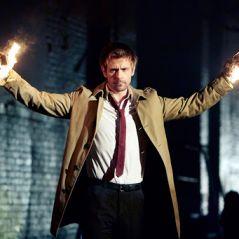 Constantine : une série sombre et horrifique sur HBO Max pour le héros de DC ?