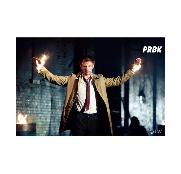 """Constantine : une série """"sombre"""" et """"horrifique"""" à venir sur HBO Max ?"""