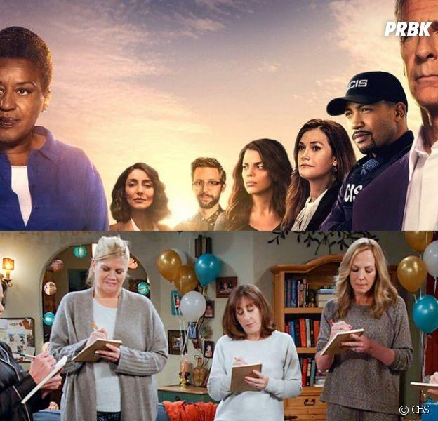 NCIS New Orleans saison 7, Mom saison 8 : CBS annule les deux séries