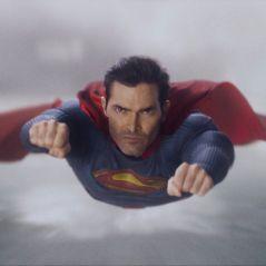Superman & Lois saison 1 : Tyler Hoechlin a failli refuser le rôle de Clark Kent