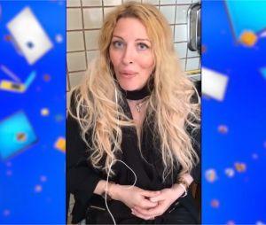 Loana s'exprime sur sa surdose supposée dans TPMP le 1er mars 2021