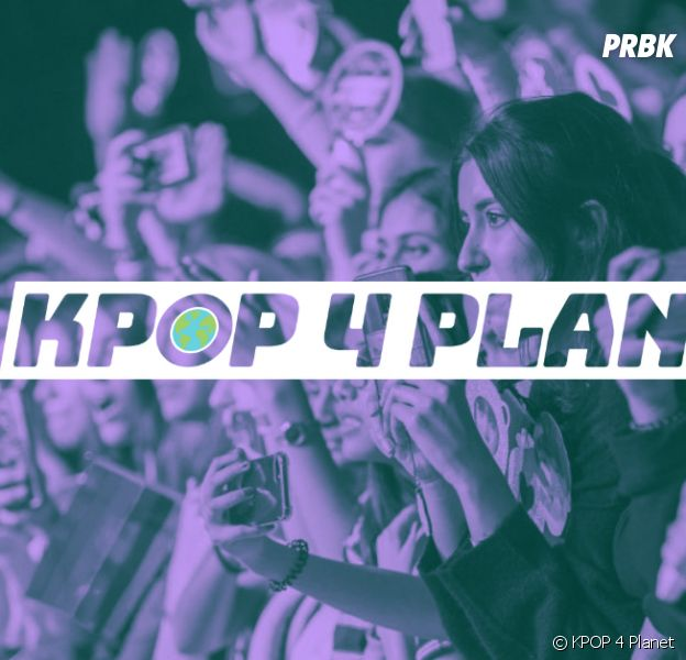 #Kpop4planet : les fans de K-pop se mobilisent pour le climat avec une nouvelle plateforme