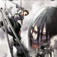 L'Attaque des Titans : comment voir la fin du manga en France pour éviter les spoilers