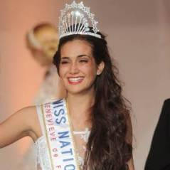 Geneviève de Fontenay ... Pas choquée par les photos sexy de sa Miss Nationale