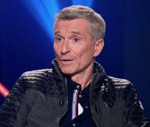 Denis Brogniart dévoile les coulisses de Koh Lanta dsans le QG de Guillaume Pley et Jimmy Labeeu
