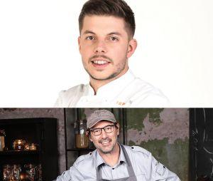 Matthias Marc (Top Chef 2021) accusé de sexisme : Paul Pairet le défend