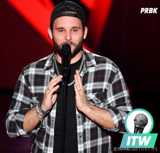 The Voice 2021 : Otta s'est confié en interview à PRBK
