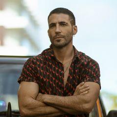 Miguel Ángel Silvestre (Sky Rojo) : 5 choses à savoir sur l'interprète de Moisés