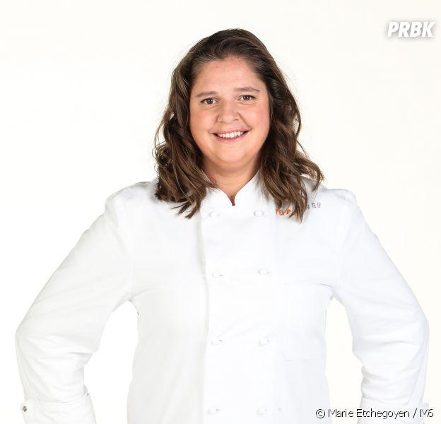 Chloé Charles (Top Chef 2021) a refusé plusieurs fois de participer à l'émission