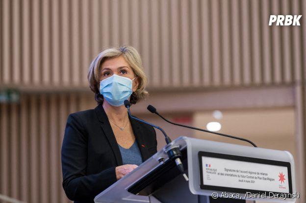 Coronavirus : Valérie Pécresse propose d'avancer les vacances de 2 semaines (15 jours) pour lutter contre la mutliplication des cas Covid dans les écoles