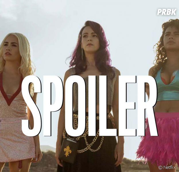 Sky Rojo saison 2 : nos théories pour la suite de la nouvelle série espagnole Netflix