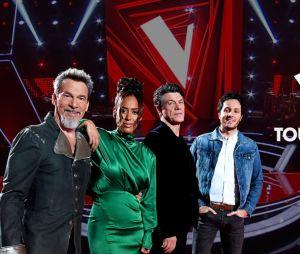 The Voice 2021 : choix des chansons, co-coachs, tenues... Le producteur Pascal Guix raconte les coulisses en interview pour PRBK